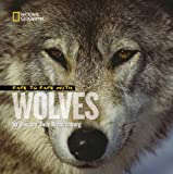 Face to Face with Wolves, Jim Brandenburg and Judy Brandenburg, 1426302428
