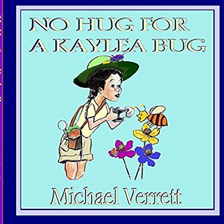 No Hug for a Kaylea Bug