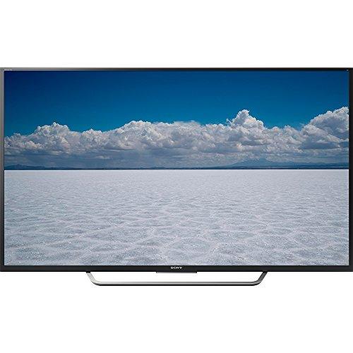 "Sony XBR65X750D 64.5"" 4K Ultra HD Smart LED TV (2016)"