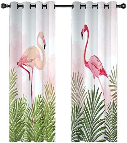 カーテン 遮光カーテン 完全なシェーディングカーテンシェーディングカーテンバルコニーシェーディング熱絶縁100%遮光カーテンベッドライナーホームデコレーション3D完成のために (Color : #6, Size : 280x175cm*2)