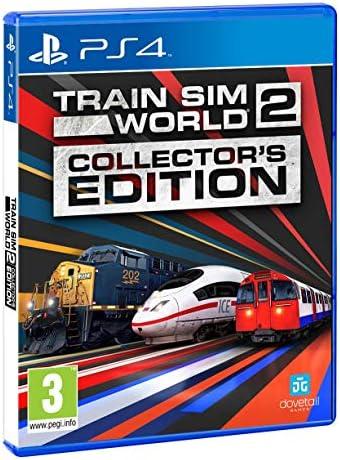Train Sim World 2 Collector's Edition - Actualités des Jeux Videos