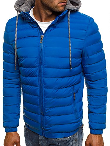 Style 514k Stile 1011k Ozonee Maglione Uomini Jacket Blue Degli Quilted Di 10 Calda 514k Men's J jb Giacca Trapuntata J Blue Sweater Warm 1011k Ozonee 10 jb aqZwF16
