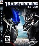 Transformers - le jeu