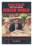 Screen World, 1985, Outlet Book Company Staff and Random House Value Publishing Staff, 0517558211