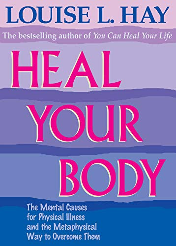 Heal Your Whole Body Pdf