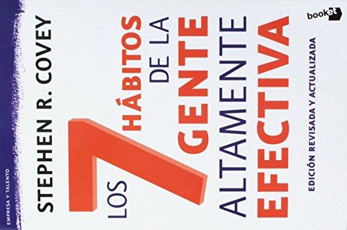 Los 7 Habitos de la Gente Altamente Efectiva (Spanish Edition)
