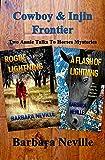 Cowboy & Injin Frontier (Spirit Animal Box Set Book 3)