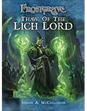 Frostgrave: Thaw of the Lich Lord: 1