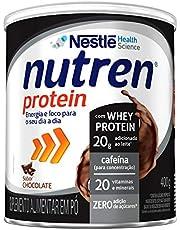 Suplemento Alimentar Nutren Protein, 400g