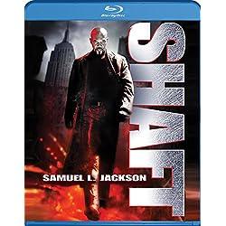 Shaft [Blu-ray]