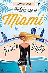 Misbehaving in Miami (Summer Flings, Book 2)