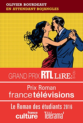 Boussole: Prix Goncourt 2015 PDF