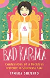 Bad Karma, Tamara Sheward, 0897335651