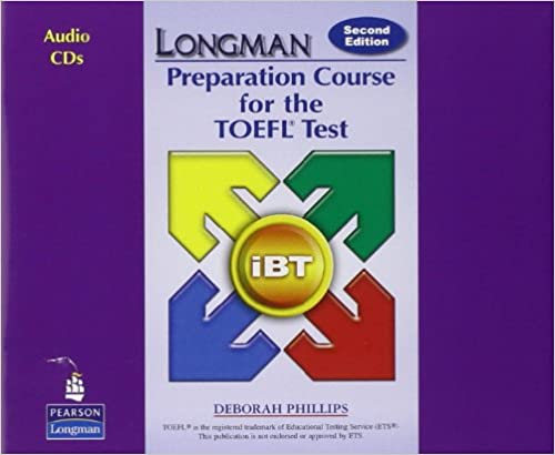 longman preparation course for the toefl test listening free download
