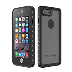 iPhone 7 Plus/8 Plus Waterproof Case, OU...