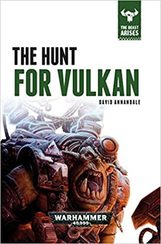 Vulkan 40k size | Vulkan - 2019-03-19