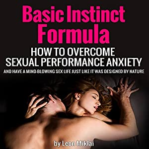 How to overcome sexual anxiety