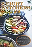 img - for WEIGHT WATCHERS FREESTYLE 2018: Delicious Freestyle Recipes For Rapid Fat Loss, The Proven Method To Stay Lean And Healthy book / textbook / text book