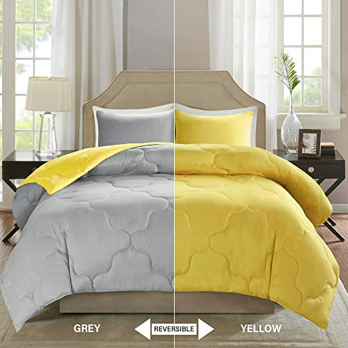 comforter set yellow twin buyer's guide