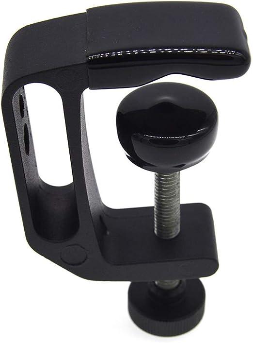 RollingBronze Multifunction C Type Camera Stand Flash Speedlite Holder Photography Accessories
