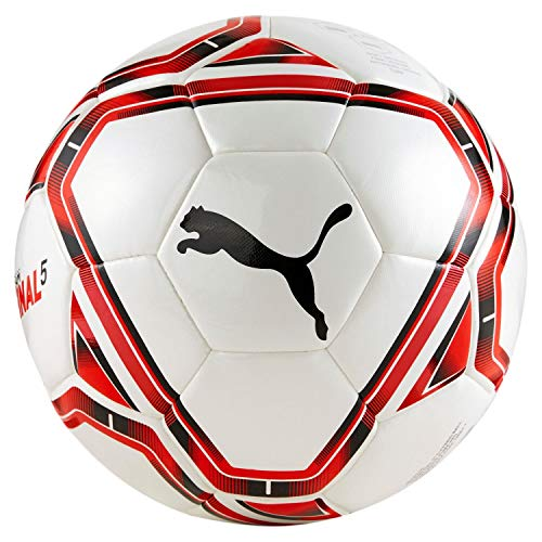 PUMA Teamfinal 21.5 Hybrid Ball Balón de Fútbol, Unisex Adulto