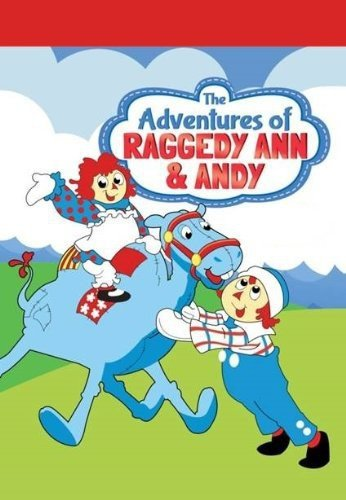 The Adventures of Raggedy Ann & Andy