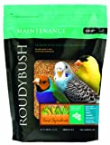 Roudybush Daily Maintenance Bird Food, Nibles, 44-Ounce, My Pet Supplies