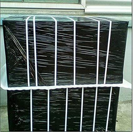 Nouveau Noir Forte Rolls palette Stretch Shrink Wrap COLIS EMBALLAGE FILM ALIMENTAIRE!