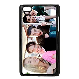 The Big Bang Theory For Ipod Touch 4th Csae protection phone Case ST057309