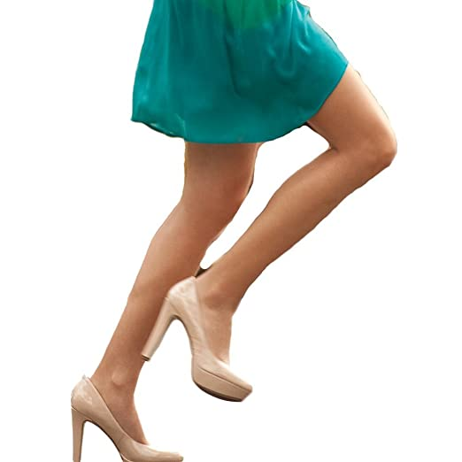cd49cba4bde L eggs Sheer Energy Control Top Reinforced Toe at Amazon Women s Clothing  store