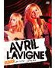 AVRIL LAVIGNE - LIVE AT ROXY THEA(DV