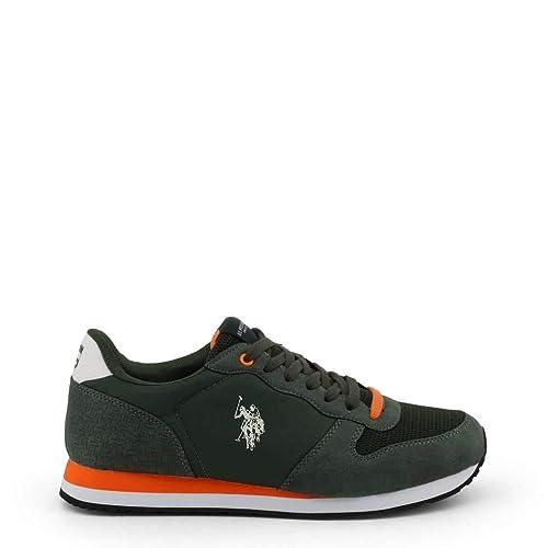 new style cbddb b1649 U.s. Polo Assn. Soren Sneaker Uomo: Amazon.it: Scarpe e borse