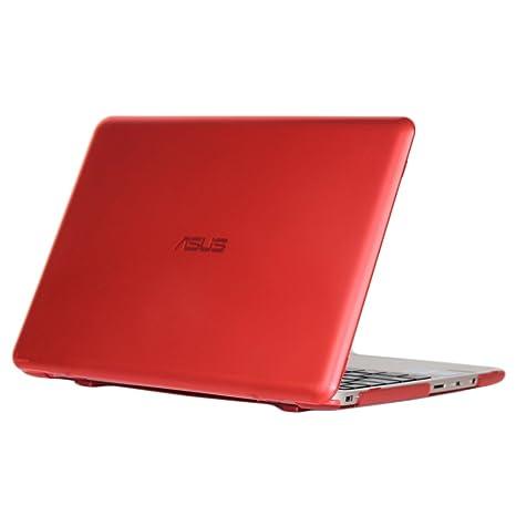 """mCover funda dura para la serie ASUS 11,6"""" Vivobook E200HA / EeeBook X205TA"""