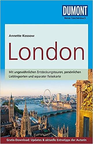 Dumont Reise Taschenbuch Reiseführer London Mit Online Updates Als