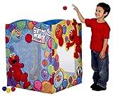 Playhut Elmo's World Ball Zone