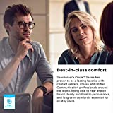Sennheiser SC 260 USB MS II (506483) - Single-Sided Business Headset | For Skype for Business, Softphone, and PC | with HD Sound, Noise-Cancelling Microphone