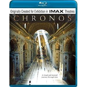 Chronos (IMAX) [Blu-ray] (1985)
