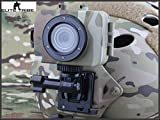 Military Airsoft Hunting Trail Camera Combat Tactical MINI Video Photo Recorder W/LCD for Helmet Multicam MC