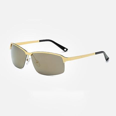 LX-LSX Gafas de Sol polarizadas New Mens Classic Outdoor ...