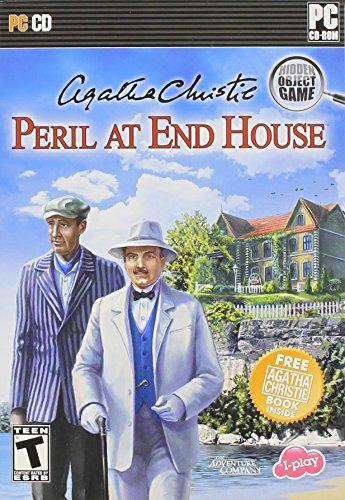 (Agatha Christie: Peril at End House - PC)