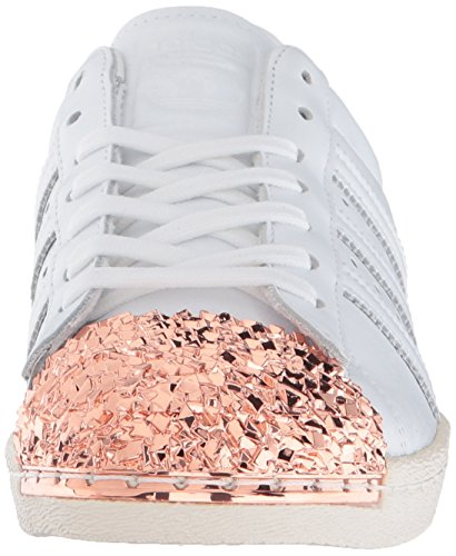 in Women's adidas White Sneaker 80's Superstar rIdxYdqwR