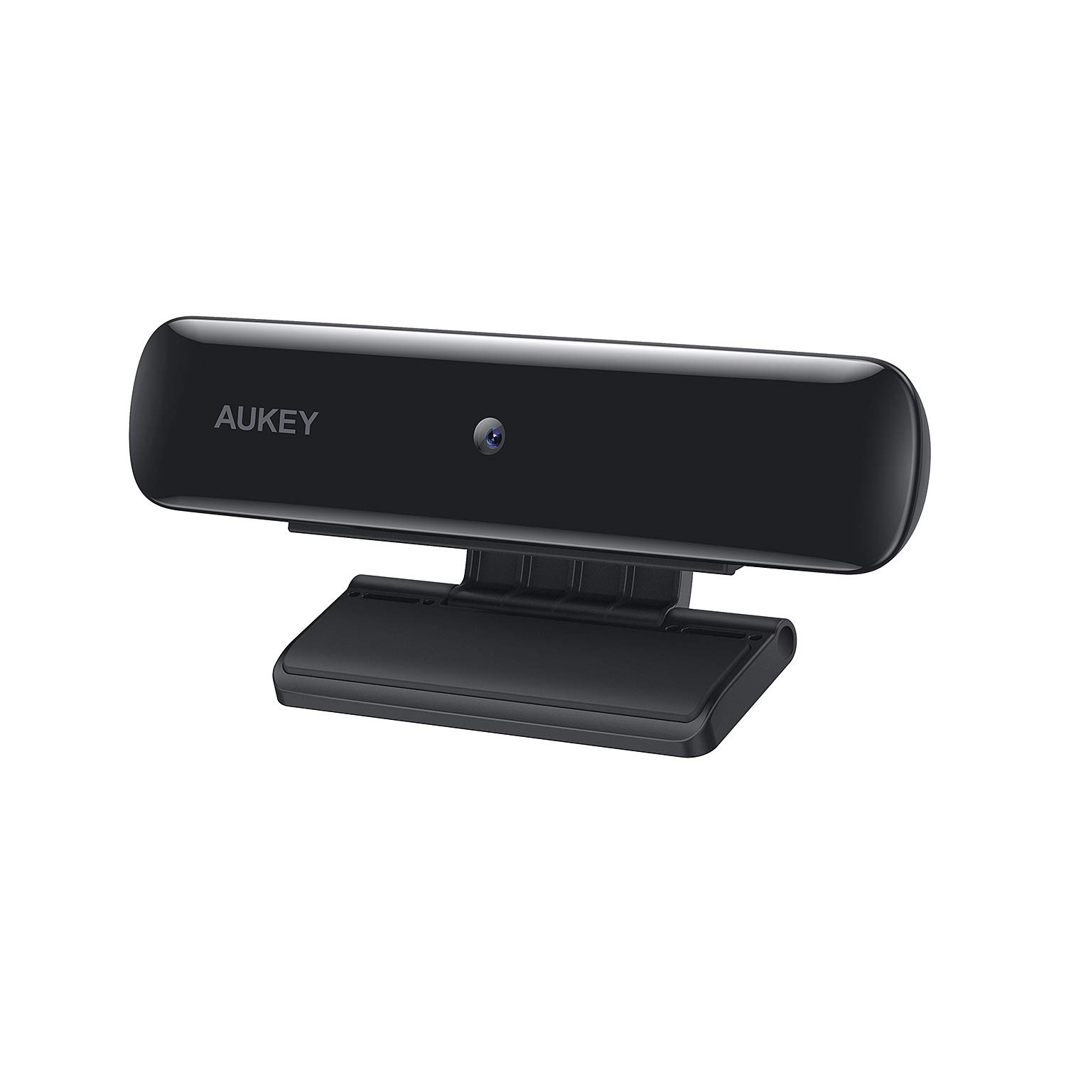 AUKEY Webcam 1080P Full HD con Microfono Stereo