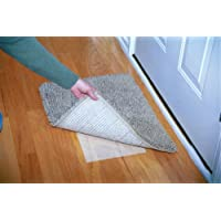 Lok-Lift Rug Gripper Anti-Slip Rug Tape, 10-Inches 20-Inches