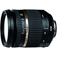 Tamron AF 17-50MM F/2.8 SP XR Di II VC Zoom Lens for Nikon - International Version (No Warranty)