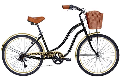 Gama Bikes Boardwalk Step Thru Commuter
