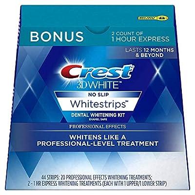 Crest 3D White Professional