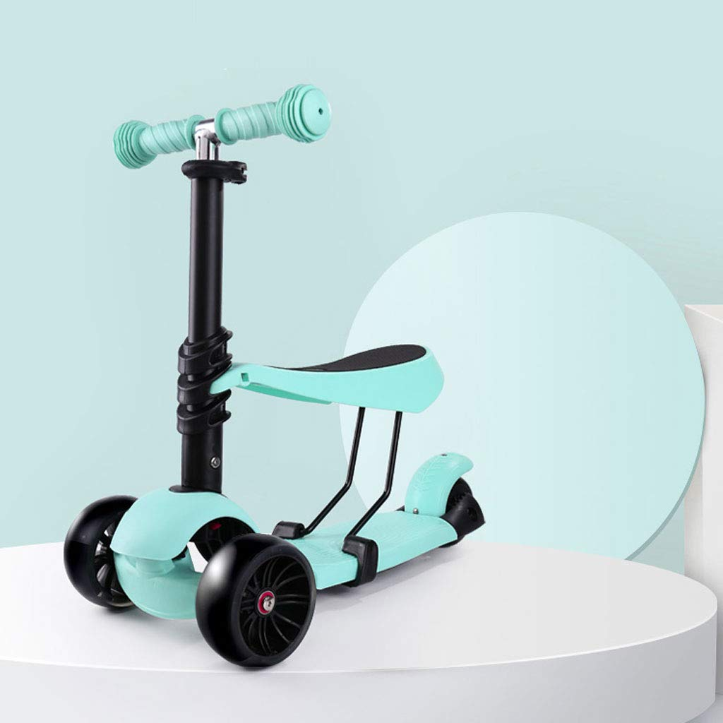 【5%OFF】 Weiyue スケートボード- 男性と女性の赤ちゃん1-2-3-6歳はスクーターに乗ることができますデュアルユース三輪子供のスクーター さいず (色 53x26x75cm : A, サイズ さいず : 53x26x75cm) 53x26x75cm) B07MCS32K1 53x26x75cm|B B 53x26x75cm, ミタケチョウ:9c0d5954 --- a0267596.xsph.ru