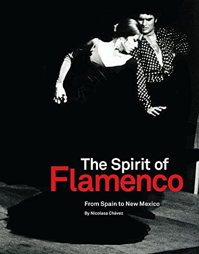 The Spirit of Flamenco:  From Spain to New Mexico - Flamenco Guitar Sheet Music
