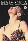 Madonna: The Girlie Show - Live Down Under [DVD] [Region 2] [2002]