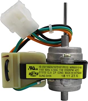 DLE2512W DLE2350W OEM LG Dryer Thermistor Shipped In DLE2301S DLE2350S DLE2301W DLE2350R